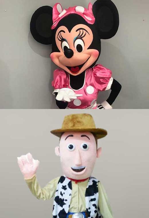 disney hire costume rental essex