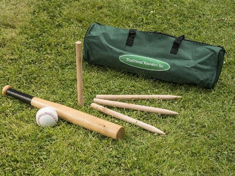 Rounders Party Hire Essex